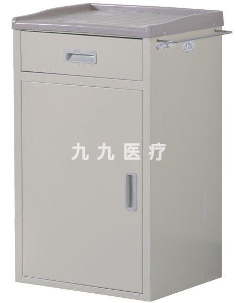 JE05 ABS面碳钢床头柜