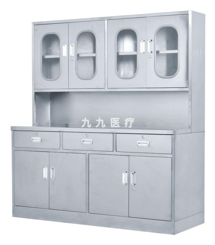 JE09 不锈钢配液工作台(II型)