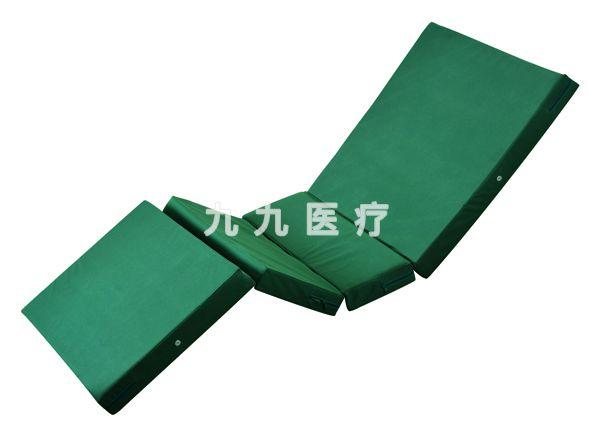 JH14三折床垫