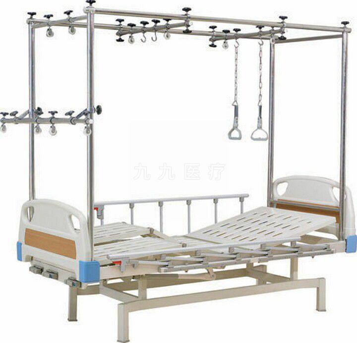 JC07ABS床头骨科牵引床