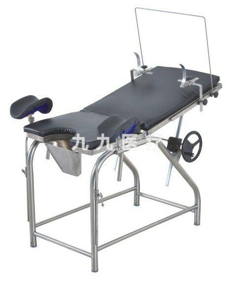 JF01 妇科检查床