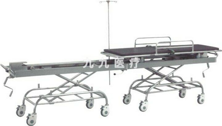 JF12 不锈钢手术交换车