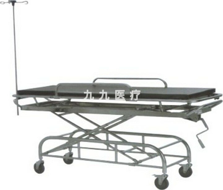 JF15 升降病人抢救车