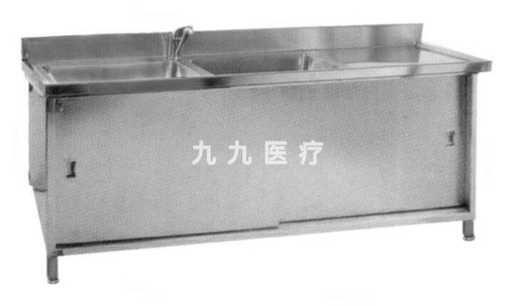 JF16 不锈钢清洗槽