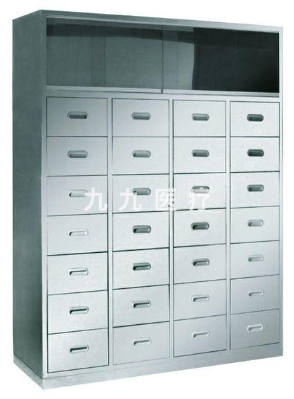 JG01 28抽中药柜
