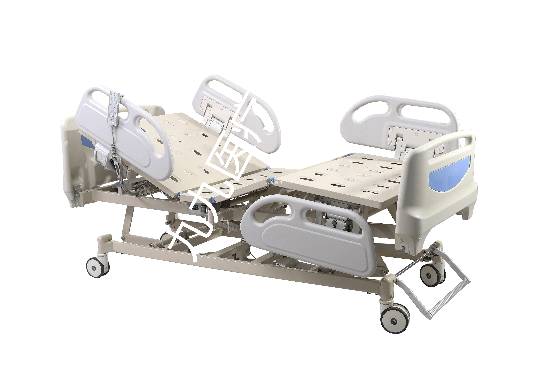 JA05五功能豪华电动床