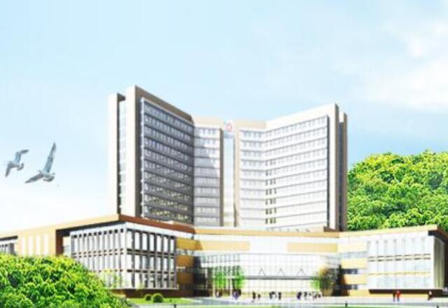 龙泉驿区人民医院